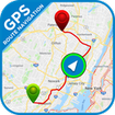 Route Finder Navigation and Location Sharing