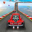 Mega Ramp Car Stunt Racing 3D: Free Car Games 2020