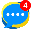 Messenger app, Light All-in-One, Live Free Chat