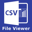 CSV File Viewer