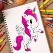 آموزش نقاشی کودکان