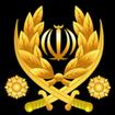 army iran ranks