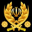 درجه های نظامی جمهوری اسلامی ایران