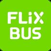 FlixBus - Green bus travel