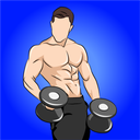 Dumbbell Workouts-Bodybuilding at Home