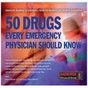 پنجاه داروی پرکاربرد اورژانس