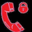 Call Lock