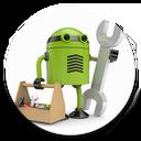 ابزارک موبایل