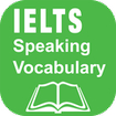 IELTS Speaking Vocabulary with audios