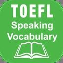 TOEFL Speaking Vocabulary with audios