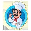 سرآشپز من