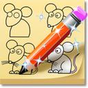 نقاشی حیوانات