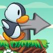 Penguin Adventure پنگوین ماجراجو