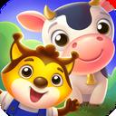 صدای حیوانات - بازی کودکان