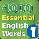 4000 لغت ضروری انگلیسی - 1
