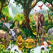 آموزش حیوانات(نسخه رایگان)