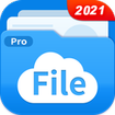 File Manager PRO with Booster and Analyzer