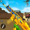 Counter Terrorist Strike- FPS Shooting Gun Games