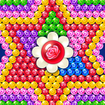 Bubble Shooter - Flower Games