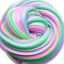 Learn How To Make Fluffy Slime
