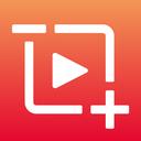 Crop & Trim Video editor - video crop, cut & trim
