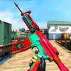FPS Counter Terrorist Squad : Gun War Shoot Strike