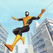 Amazing Frog Hero Rope Power Spider: Amazing Hero
