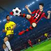 Soccer Games Stars Score: Final Goal Football Game