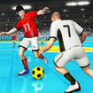 Indoor Soccer Games: Play Football Superstar Match