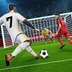 Stars Soccer League: Football Games Hero Strikes