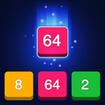 Merge puzzle& 2048 block puzzle game