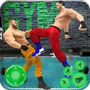 Bodybuilder Fighting Games: Gym Trainers Fight