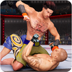 Martial Arts Training Games: MMA Fighting Manager
