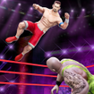 Cage Wrestling Games: Ring Fighting Champions