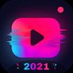Video Editor - Glitch Video Effects