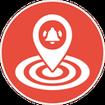 جی پی اس آلارم | GPS Alarm