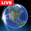 Live Earth Map 2021 : Satellite View, 3D World Map