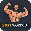 Home Workout for Men - Abs Workout
