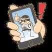 دزدگیر و فضولگیر موبایل