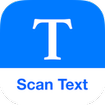 Text Scanner - extract text from images