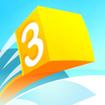 Paper.io 3D – رنگ آمیزی سه بعدی
