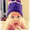 رفتار با کودک از تولد