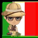 مسافر ایتالیا (دمو)