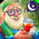 پیربابا(بازی آشپزی ایرانی-موکبداری)