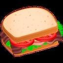 ساندویچ خونه