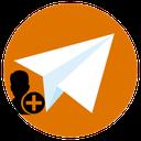 ارسال پیام به id تلگرام