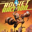 کمیک راکت راکون(قسمت اول)
