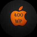 400 والپیپر شیک