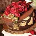 دنیای کیک وشیرینی خوشمزه