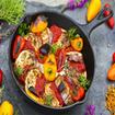 غذا محلی ، آشپزی محلی و سنتی ایرانی